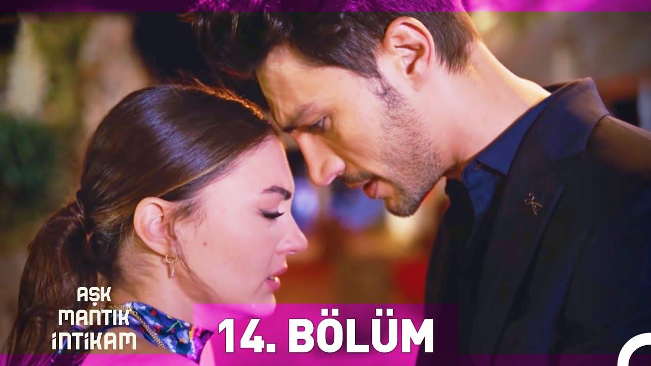 Download Aşk Mantık İntikam 14. Bölüm