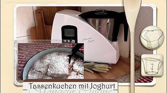 Monsieur Cuisine Thermokuchenmaschine Youtube