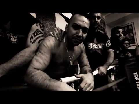 Baba Saad feat. SadiQ & Dú Maroc - Ghettorap 2012 [Official Video]