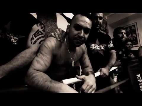 Baba Saad feat. SadiQ & Dú Maroc - Ghettorap 2012 [Official Video]
