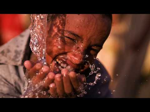 Providing Access to Clean Water Worldwide