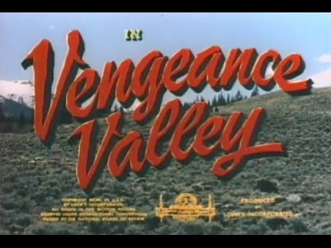 ➤ La valle della vendetta ✯ film completo 1951 ▦ Burt Lancaster ◎ by ☠Hollywood Cinex™