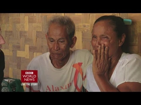 OUR WORLD - THAILAND'S SLAVE FISHERMEN - BBC NEWS