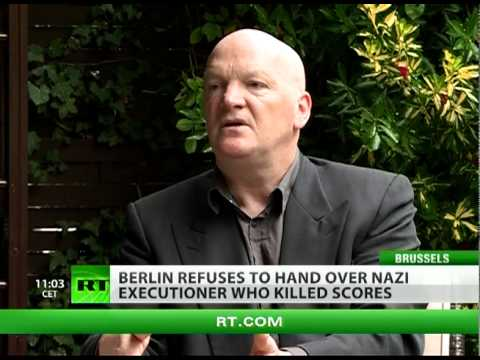 Jail Fever: Convicted Nazi murderer living free in Germany