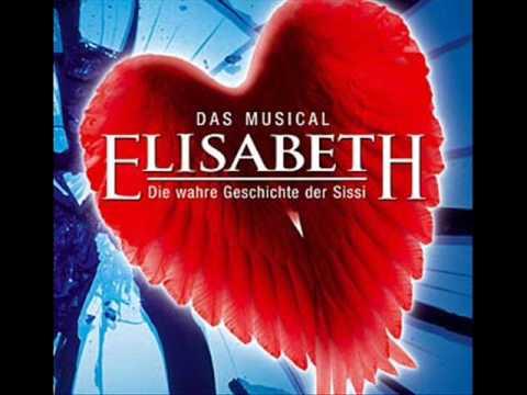 Elisabeth - Wenn ich dein Spiegel wär