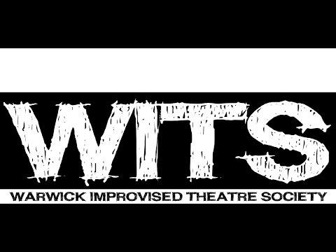 WITS Warwick Improvised Theatre Society Performance