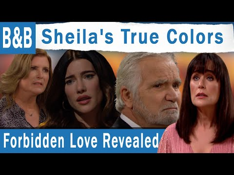 Download Bold And The Beautiful 9/2 Spoilers: Steffy's Habit Puts Her In Danger - Quarter Reunited.