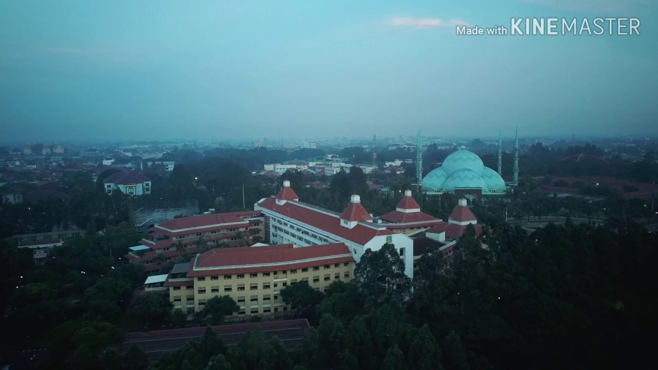 Selamat Pagi Kota Tangerang
