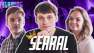 Serral: Suomen nöyrin maailmanmestari