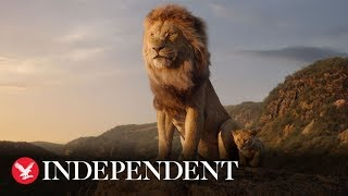 Jon Favreau on how VR made The Lion King possible