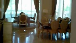 Kempinski Luxury Beach Villa with private pool Palm Jumeirah Dubai