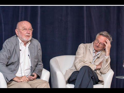 Conversación entre Frederik Cooper y Rafael Moneo