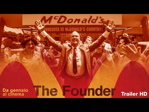 The Founder | Trailer Ufficiale HD