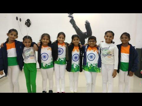 Vande Mataram Full Video | ABCD 2 | Chaitna & Veeksha