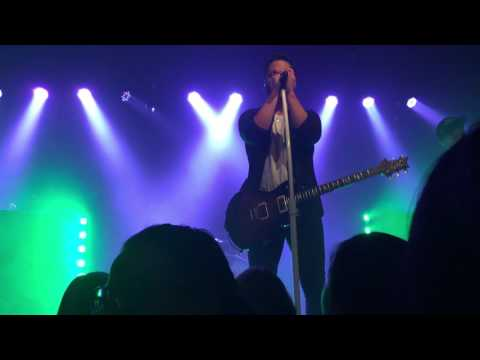 Boyce Avenue-One Life (live in Portland)