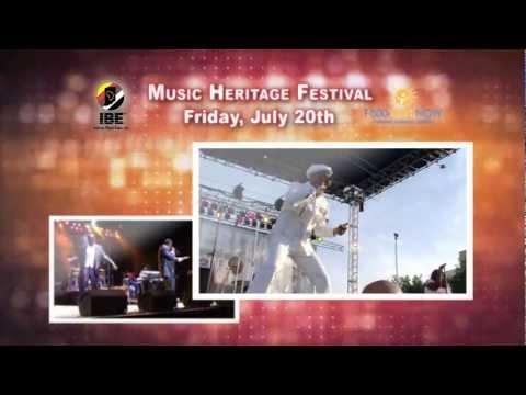Summer Celebration 2012 - VIP Ticket Discount Spot