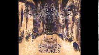 Babylon Whores - Hand of Glory