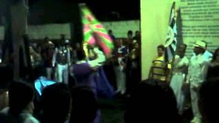 Delma Vieira e Lucinha Nobre Encontro de bandeiras