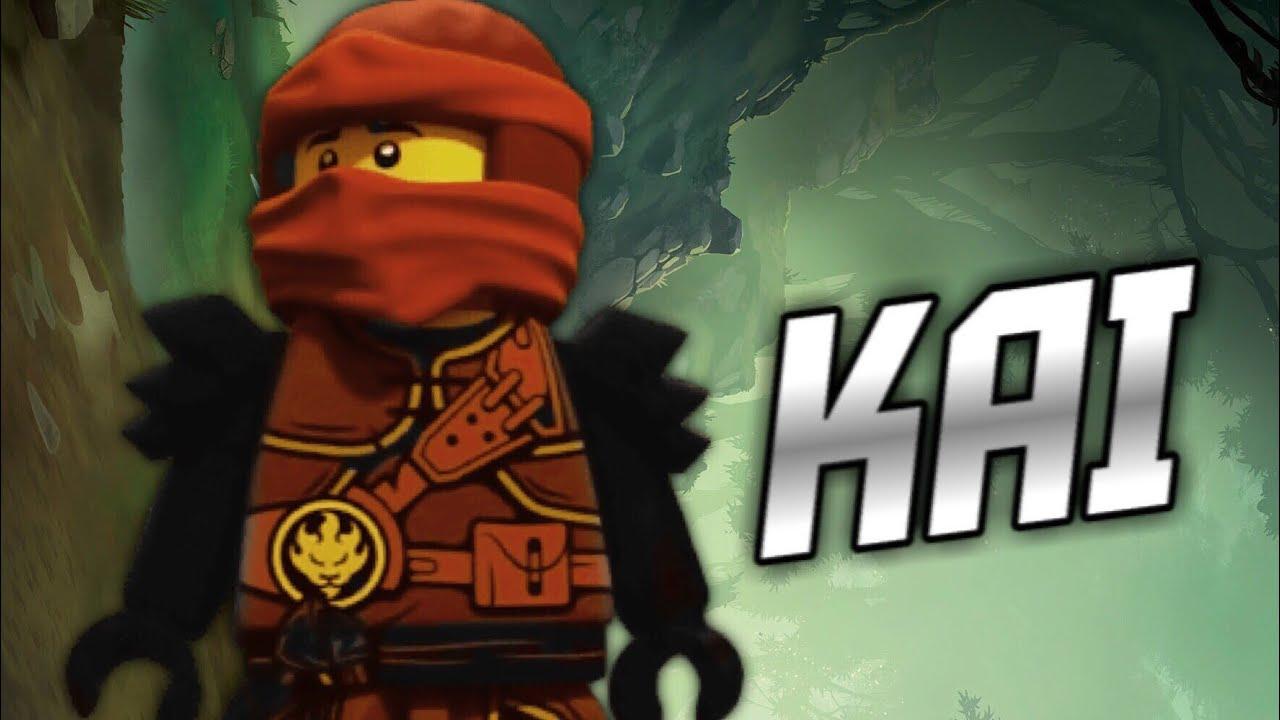 Lego ninjago meet kai season 7 fan made hd youtube - Lego ninjago saison 7 ...