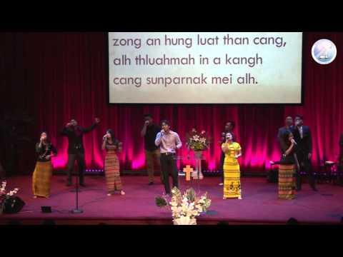 Thlarau Meialh by Zophei Christian Church (Praise and Worship)