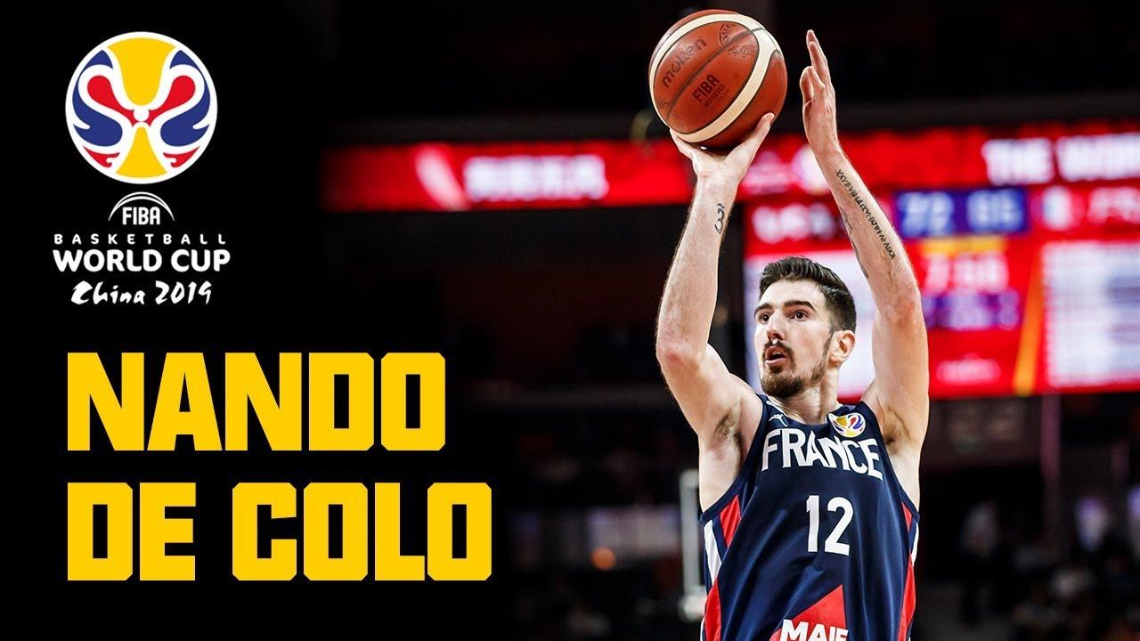 Nando De Colo