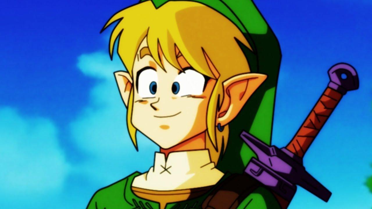 Emi by wallmask3 | Anime, Zelda characters, Emi