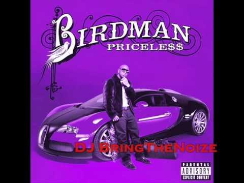 Drake Ft Birdman & Lil Wayne Money To Blow Chopped & Screwed