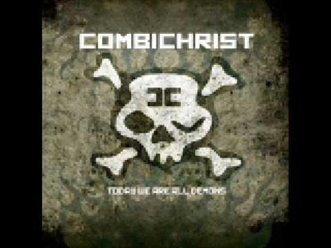 Combichrist - Sent to destroy