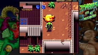 Oh No! More ZAMN (100% No Hit Challenge) Part 9: Levels 33-36 ~Spikes, Snakes, & Thieves!