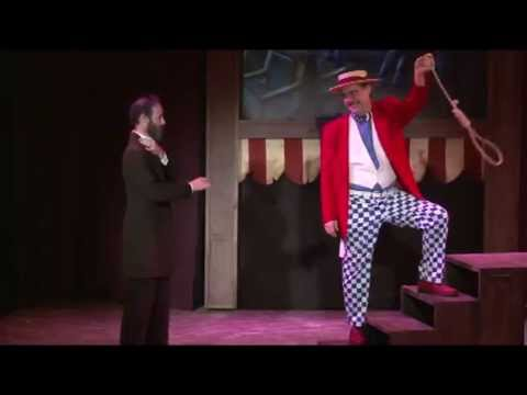 The Ballad of Guiteau from Stephen Sondheim's 'Assassins' at Ephrata Performing Arts Center (2013)