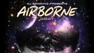 Watch Diggy Simmons Airborne intro video