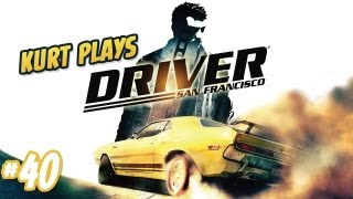 Driver: San Francisco - #40 - We just broke the game!(Let's Play Driver: San Francisco! Some of you may know that I am a big fan of the Driver series and this latest edition, released September 2011, has garnered ..., 2012-04-27T21:59:07.000Z)