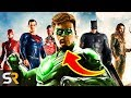The Best JUSTICE LEAGUE Movie Fan Theories