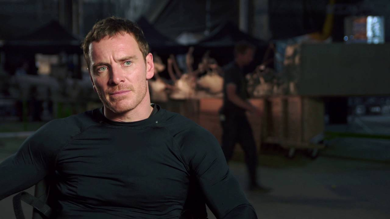 "Xmen Apocalypse Michael Fassbender - ""Erik Lehnsherr ..."