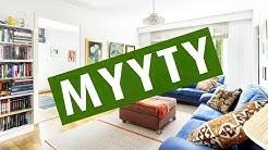Myytävät asunnot, 110 m2, 4h, Malmi, Helsinki. Kiinteistömaailma Punavuori