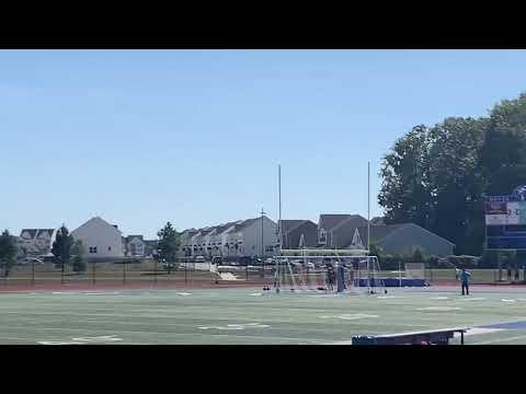 Owen Barrett Delaware Senior Olympics