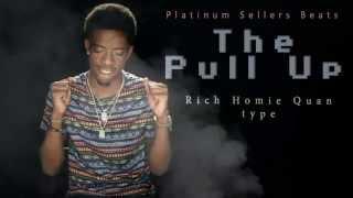 Скачать PLATINUM SELLERS BEATS The Pull Up Young Thug х Rich Homie Quan