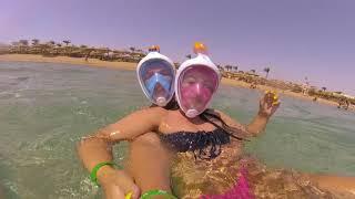 Egypt Hurghada Jaz Makadi Aquaviva Hotel Resort