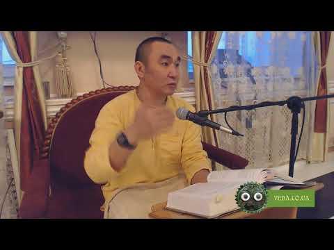 Чайтанья Чаритамрита Ади 2.12 - Даяван прабху