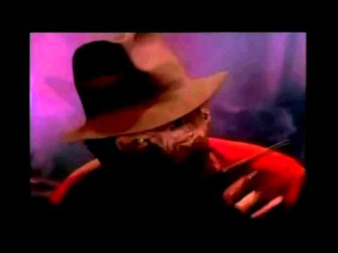 FREDDY KRUGER INVITANDO AL HAPPY CONCERT DE MR CAMALEON DISCOTECA EVANS Videos De Viajes