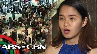 ALAMIN: Pagpapa-refund sa di nagamit na plane ticket dahil sa karamdaman | TV Patrol