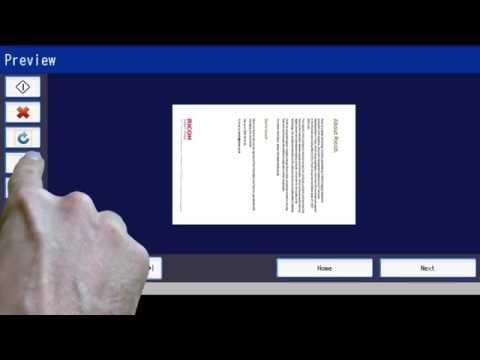 Training | eCopy Sharescan - Using eCopy Sharescan on a Ricoh Printer | Ricoh Wiki