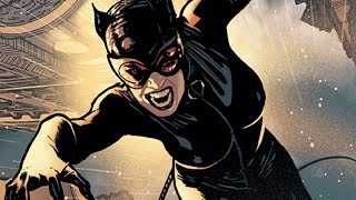 Is Catwoman A Needed Character In BATMAN V SUPERMAN - AMC Movie News