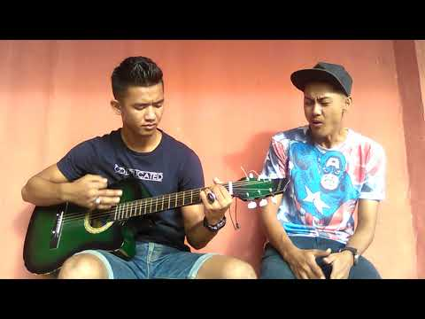 Cover Haruman Terindah by Mara_muiff and Ameer_nizam