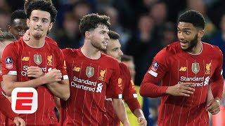 Liverpool's