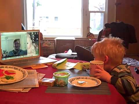 A Tribute to GG Scott Mar 12 2010