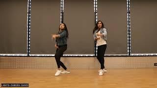 Jaani Tere Naa   LCD Choreography   Sunanda Sharma