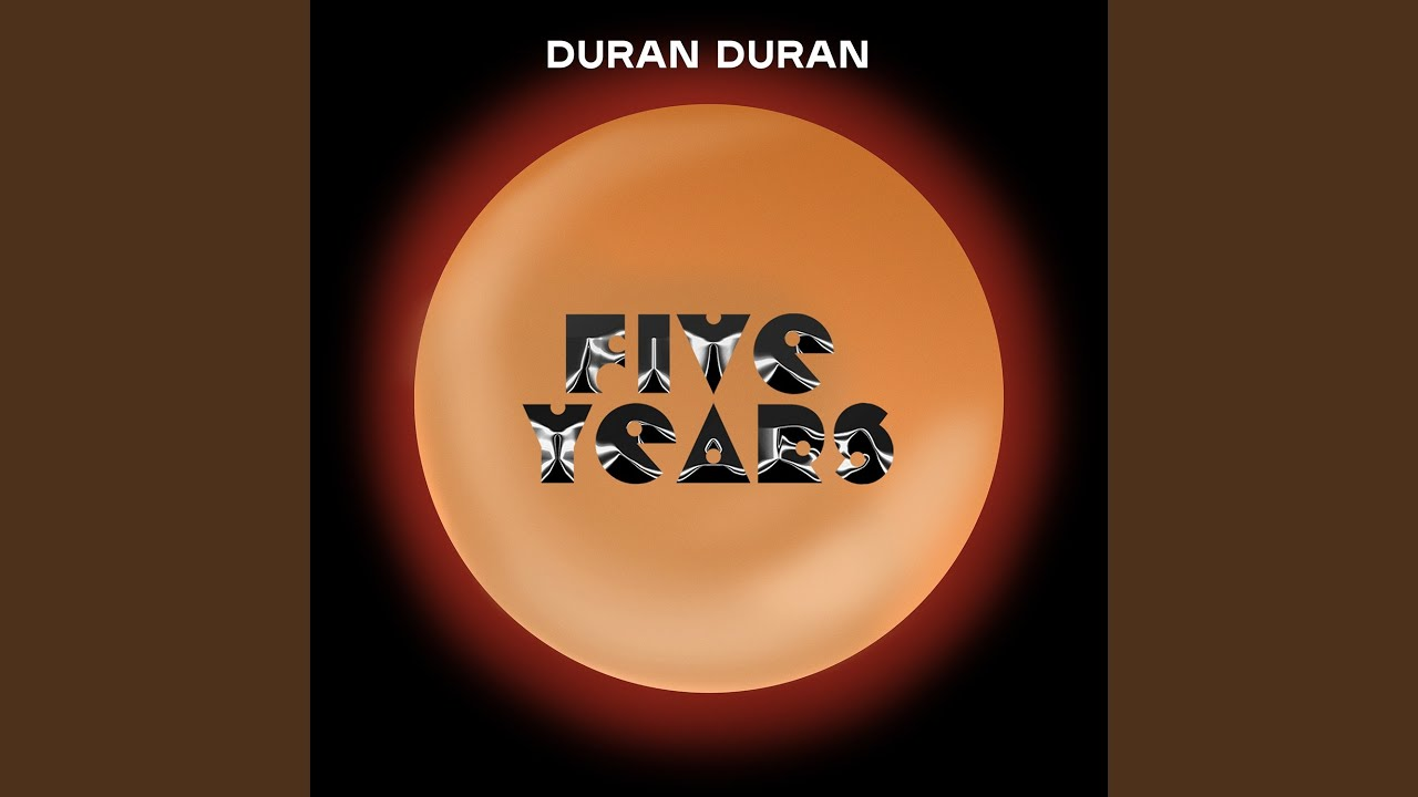BELUISTER: Duran Duran - Five Years