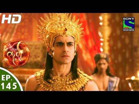 Suryaputra Karn - सूर्यपुत्र कर्ण - Episode 145 - 22nd January, 2016