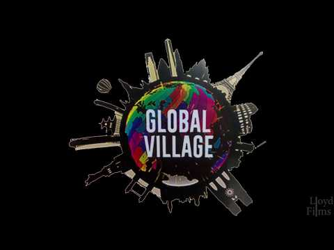 Global Village ESDES 2017